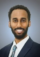 A photo of Degian, a tutor from Washington University in St Louis