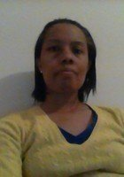A photo of Charlene, a tutor from University of Mississippi