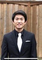 A photo of Kazuki, a tutor from University of Illinois at Urbana-Champaign