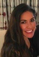 A photo of Celena, a tutor from Arizona State University
