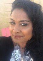 A photo of Dulcie, a tutor from Texas A M University-Corpus Christi