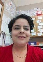 A photo of Cynthia, a tutor from Wellesley College