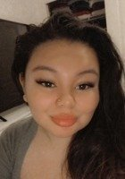 A photo of Hannah, a tutor from University of Nevada-Las Vegas