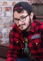 A photo of Christopher, a tutor from Montreat College
