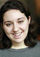 A photo of Eliana, a tutor from New York University