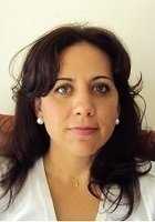A photo of Monica, a tutor from Florida International University