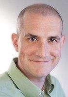 A photo of Chris, a tutor from University at Buffalo