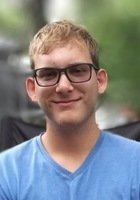 A photo of Ethan, a tutor from The College of New Jersey