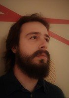 A photo of Jason, a tutor from Grand Canyon University