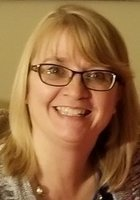A photo of Colleen, a tutor from St Norbert College