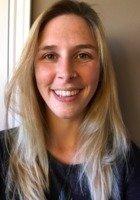 A photo of Briana, a tutor from SUNY at Binghamton