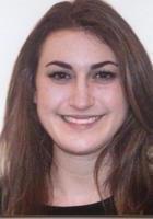 A photo of Abigail, a tutor from Tulane University of Louisiana