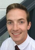A photo of Carl, a tutor from Brigham Young University-Provo