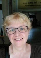 A photo of Darla, a tutor from Concordia College at Moorhead