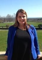 A photo of Deirdre, a tutor from Fairfield University