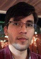 A photo of Marcos, a tutor from Universidad Nacional de Colombia