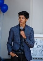 A photo of Nikhil, a tutor from University of Miami