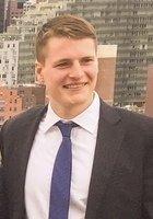 A photo of Nicolas, a tutor from New York University