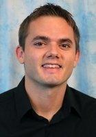 A photo of Garrett, a tutor from Massachusetts Institute of Technology