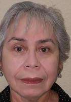 A photo of Marissa, a tutor from Nicaragua Universida Nacional Autonoma