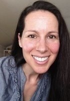 A photo of Julie, a tutor from Simpson University