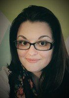 A photo of Lindsey, a tutor from Sam Houston State University