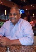 A photo of Richard, a tutor from Valparaiso University
