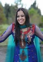 A photo of Tanzilla, a tutor from Florida Atlantic University