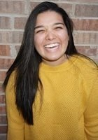 A photo of Erin, a tutor from Baylor University