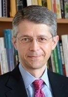 A photo of Giorgio, a tutor from Bocconi University