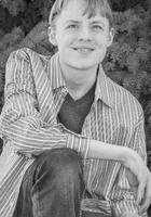 A photo of Noah, a tutor from University of Northwestern Saint Paul