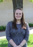 A photo of Kaylee, a tutor from Brescia University