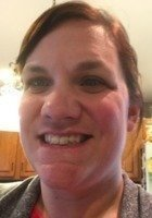 A photo of Amy, a tutor from Saint Joseph College
