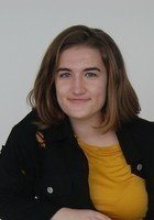 A photo of Emma, a tutor from Virginia Commonwealth University