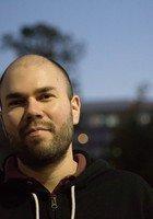 A photo of Carlos, a tutor from Javeriana University