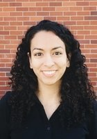 A photo of Maya, a tutor from University of Nevada-Reno