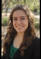 A photo of Jena, a tutor from Rice University