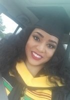 A photo of Tracey, a tutor from Old Dominion University