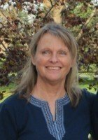 A photo of Sherry, a tutor from Eastern Michigan University