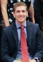 A photo of Henry, a tutor from University of Kansas