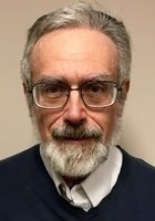 A photo of Robert, a tutor from Massachusetts Institute of Technology