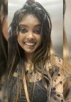 A photo of Sanjida, a tutor from University of Missouri-Kansas City