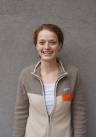 A photo of Kristen, a tutor from Dartmouth College