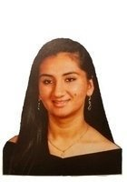 A photo of Simran, a tutor from New York University