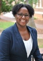 A photo of Terika, a tutor from University of Florida