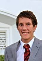 A photo of Dallin, a tutor from Brigham Young University-Provo