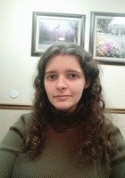 A photo of Ashley, a tutor from Southern Illinois University Carbondale