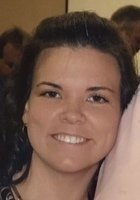 A photo of Emily, a tutor from Brewton-Parker College