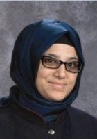 A photo of Beyza, a tutor from Anadolu University Turkey