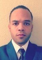 A photo of Alex, a tutor from Florida Atlantic University